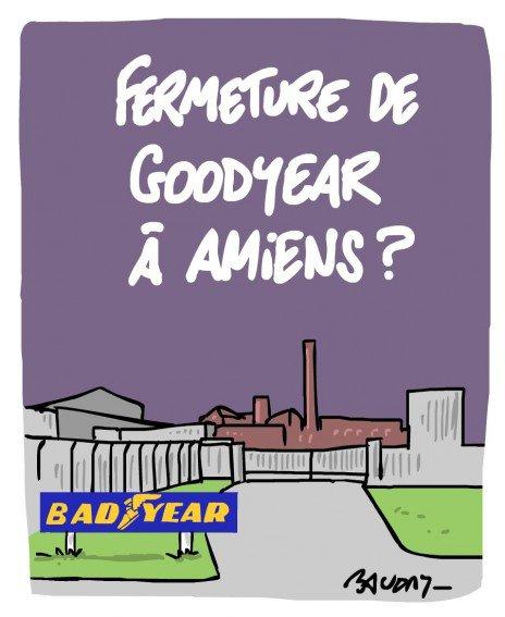 """Spécial """"Les dessins d'actualité de l'illustrateur Hervé Baudry"""" !..."""