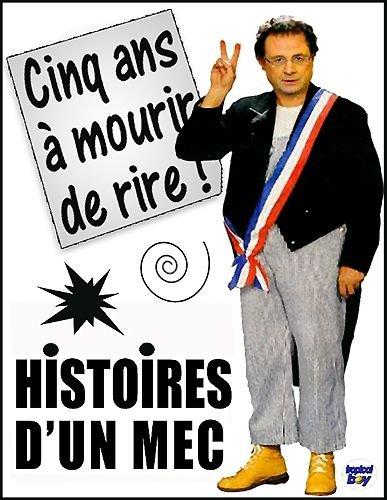 """Spécial """"L'HISTOIRE D'UN MEC"""" - Image n° 5/5 !..."""