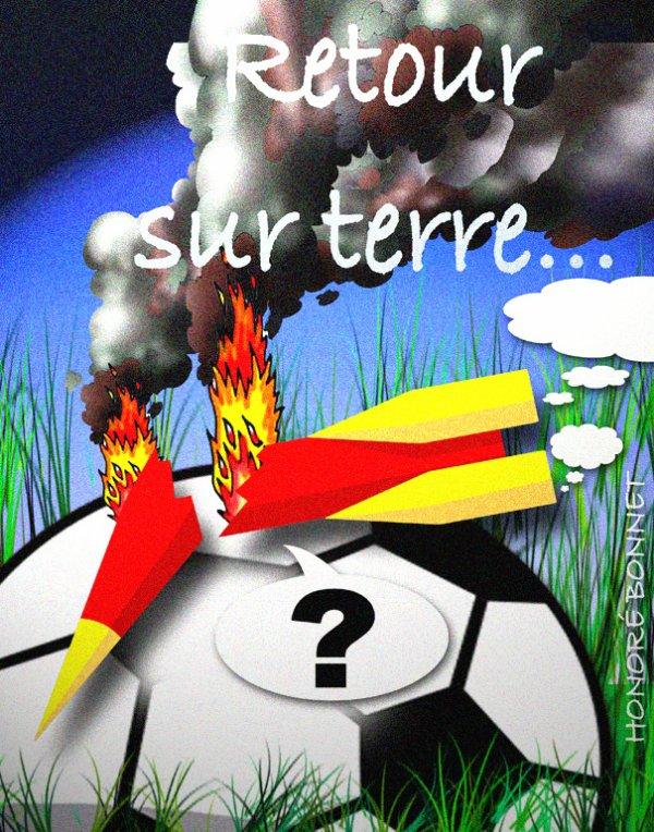 """Spécial """"FOOTBALL"""" - Image n° 2/2 !..."""