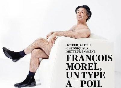 """Spécial """"FRANÇOIS MOREL"""" Image n° 2/2 !..."""