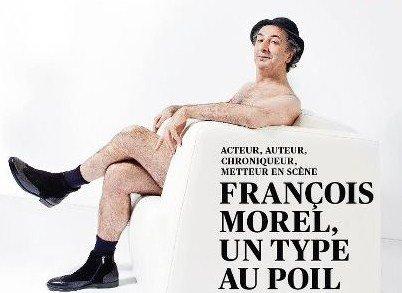 """Spécial """"FRANÇOIS MOREL"""" Image n° 1/2 !..."""