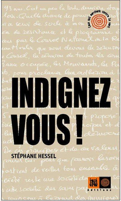 "Spécial ""HOMMAGE À STÉPHANE HESSEL"" - Image n° 2/3 !..."