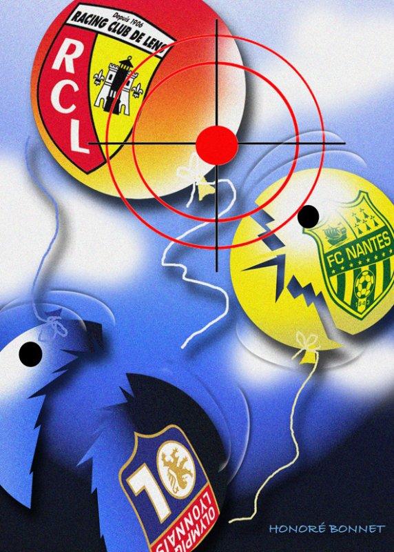 "Spécial ""FOOTBALL - COUPE DE FRANCE"" - 3/3 !..."