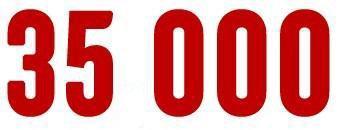 35 000 ème ARTICLE !...