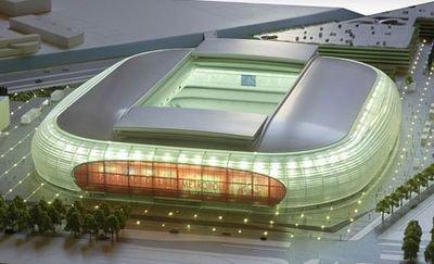 "Spécial ""NAMING Vélodrome OM/Grand Stade Lille"" Image n° 3/3 !..."