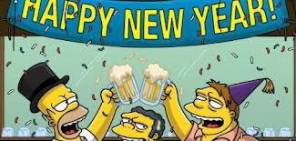 Bonne année 2013 !!!!