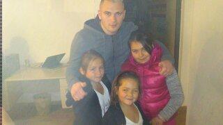 jul et mes 3 filles
