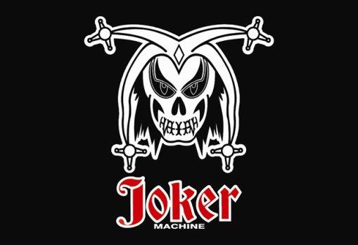 welcome Joker