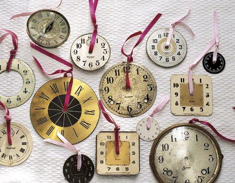 Le temps n'est rien ...