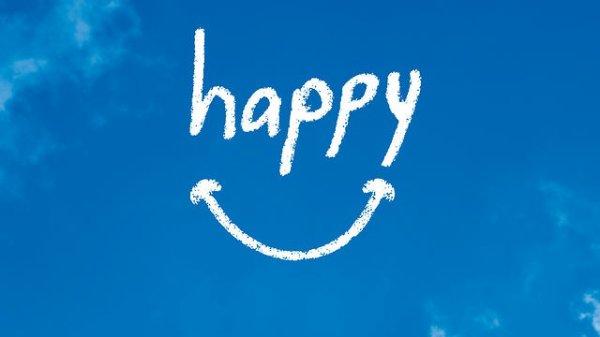 J'avais oublié le goût du bonheur ...