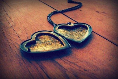 A coeur ouvert ...