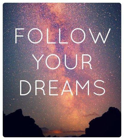 Il ne tient qu'à toi de faire de ce rêve, une réalité ...