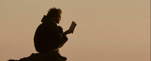 Into the wild ... Quelque extrait d'un livre /film géniale!!!