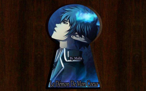 Nouvelle fiction : Le démon de mon coeur