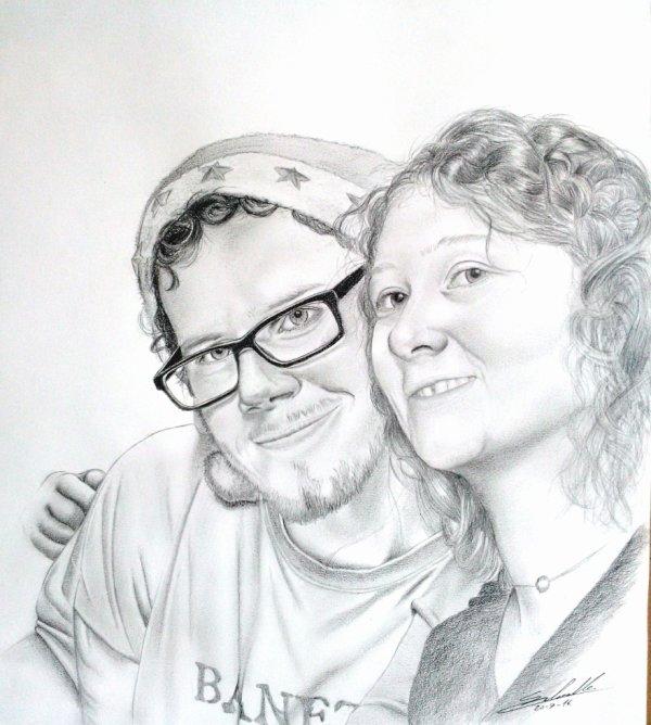 Pierre et Léa