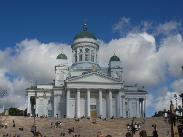 Quelques photos de Finlande (8-16 Sept 2011)