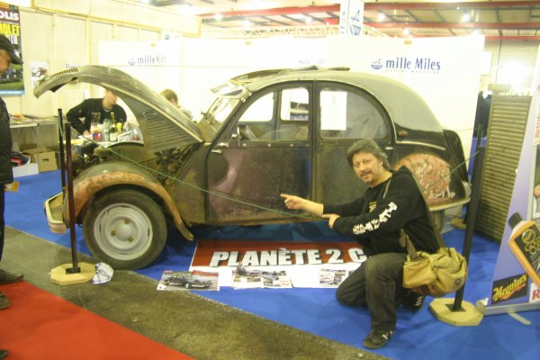 SALON CHAMPENOIS 2011 BY GONKY