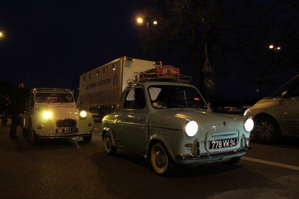 dimanche 08 janvier 2012 09:10