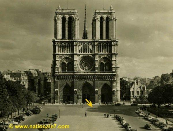 Notre-Dame de Paris (Seine)