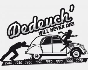 DEDEUCH '