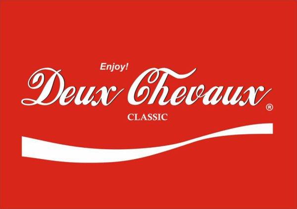 PUB DEUX CHEVAUX