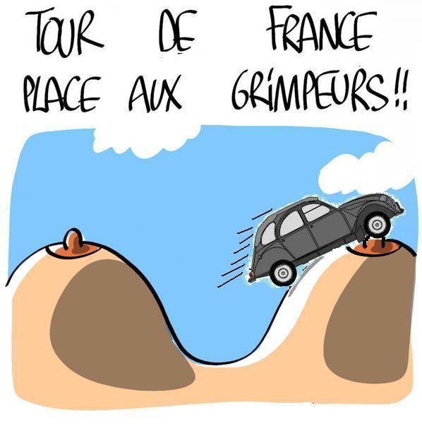 TOUR DE FRANCE !!!!!!!!!!!