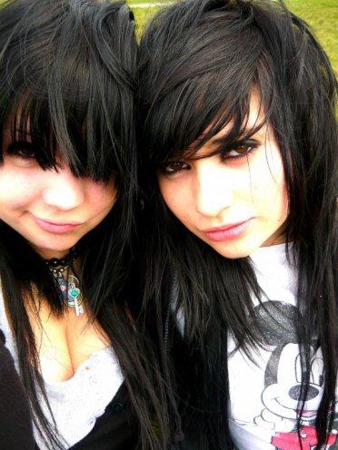 Victoria&Maëlle.♥