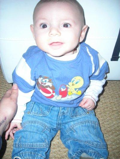 Ethan ♥♥♥