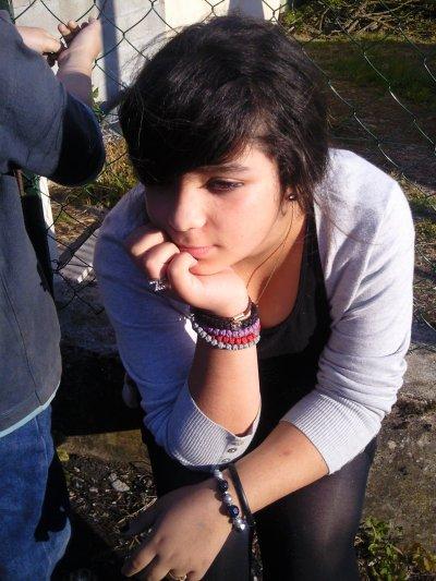 Je t'aime Yasmina ♥♥