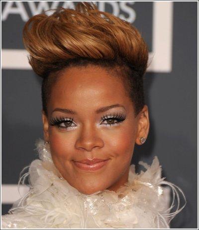 иєω'ѕ gαgα ! ♥ - Rihanna veut travailler avec Lady GaGa.