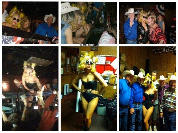 иєω'ѕ gαgα ! ♥ - Saloon à Dallas.