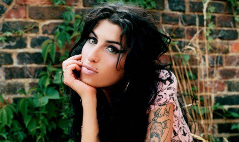 иєω'ѕ gαgα ! ♥ - Amy Winehouse.