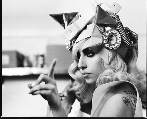 иєω'ѕ gαgα ! ♥ - VMA.