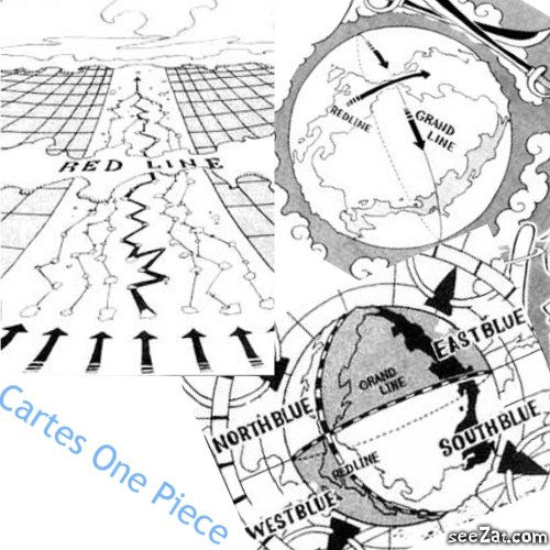OnePieceTheReference               P'tit Cours De Géographie'