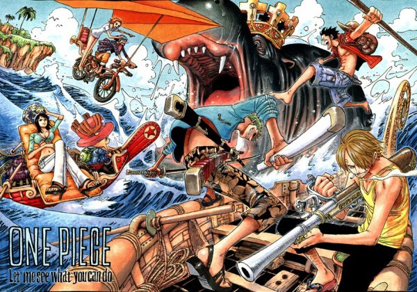 OnePieceTheReference               Actualités One Piece, Top Ventes