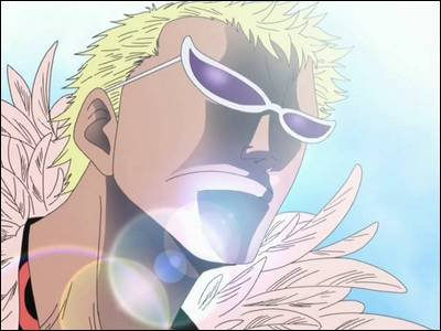 OnePieceTheReference               Donquihote Doflamingo