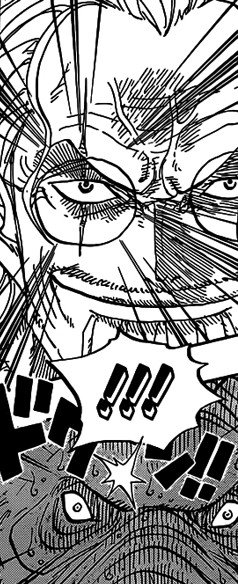 OnePieceTheReference               Le Haki