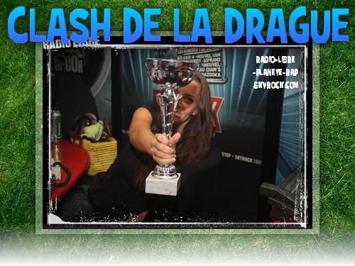 CLASH DE LA DRAGUE (& la Coupe) !