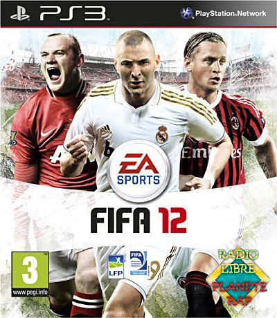 GAGNE FIFA 12 DANS LE MORNING !