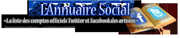 L'Annuaire Social
