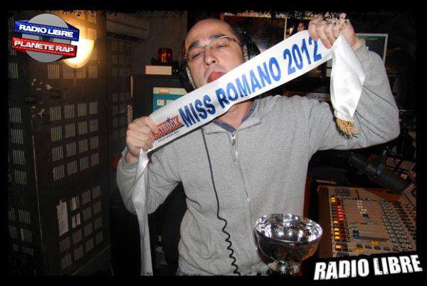 Le Clash de la Drague - 29 Octobre 2012