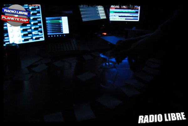 Soirée spiritisme dans la Radio Libre !