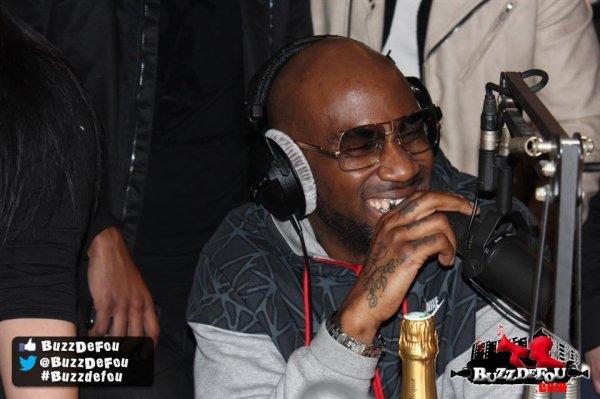Planète Rap d'Ayna : vendredi 08 février 2013