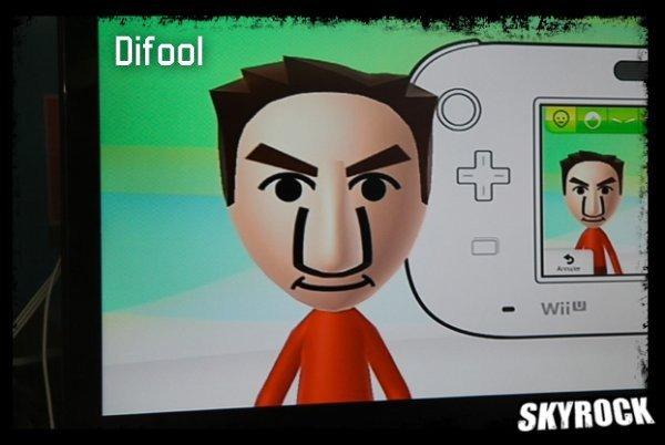 La Wii U dans la Radio Libre