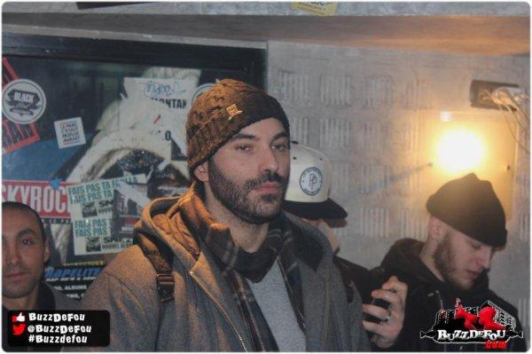 Planète Rap de Nemir : lundi 25 février 2013