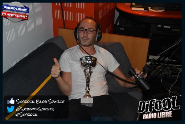 Radio Libre | Romano remporte le Clash !