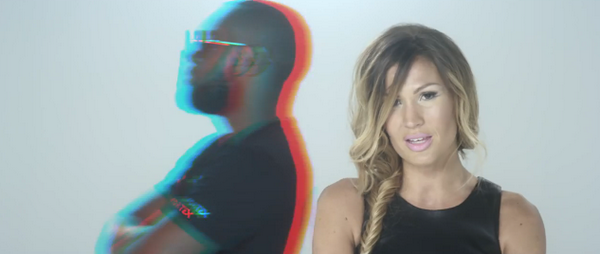 Vitaa ft Maître Gims - Game Over | Clip Officiel