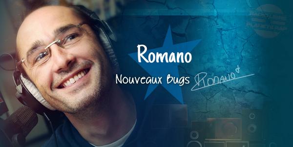 Radio Libre | Nouveaux Bugs du 8 octobre 2013