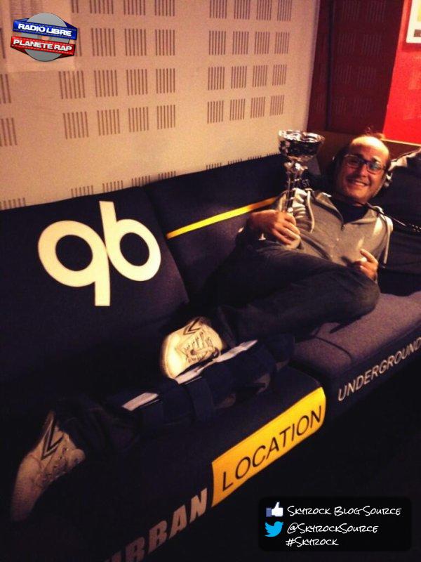 Radio Libre | Et une victoire de plus pour Romano !