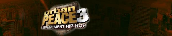 Urban Peace 3 | Les coulisses en vidéo !